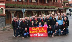 Musikzug_Bookholzberg_on_Tour